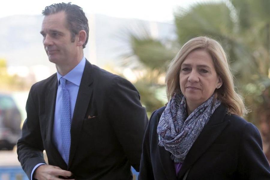 La sentencia de la AP de Baleares sobre el caso Nóos